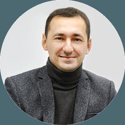 Федор Билоцкий